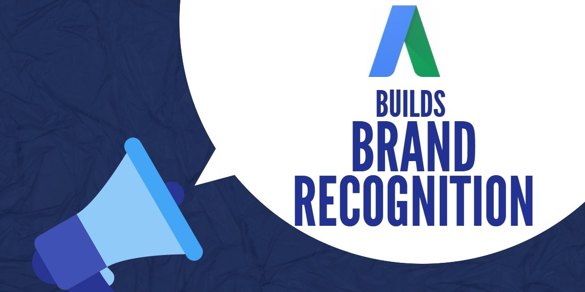 Call out for adwords builds brand recognition