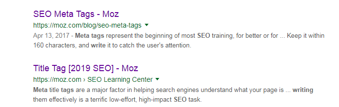 What is a Title Tag? (And How to Write Them For SEO)