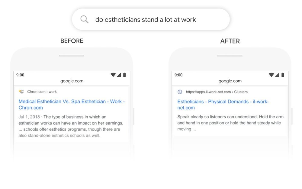 3 Things Google Told Us About BERT That Can Help Your SEO