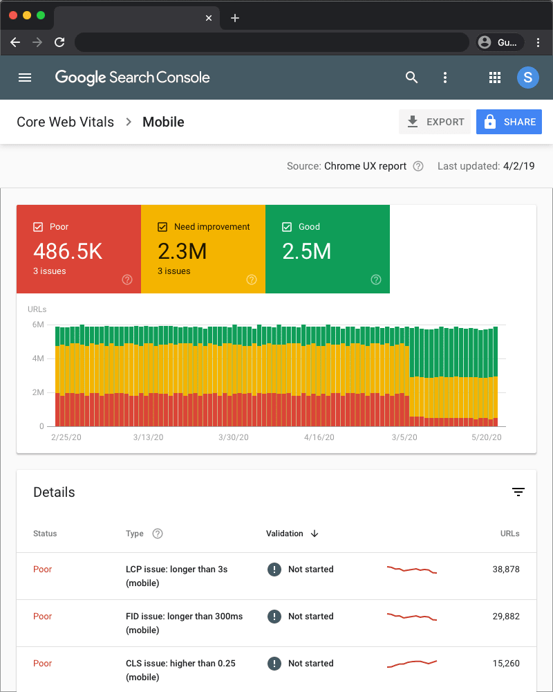Google's Page Experience Update is Coming. Here's What You Need to Know.