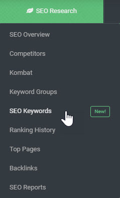 An SEO Keyword Tool with Clear Direction